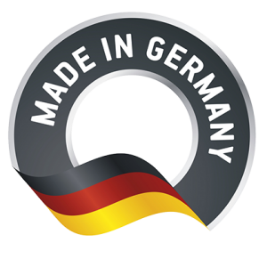 made in germany - deutsche wertarbeit