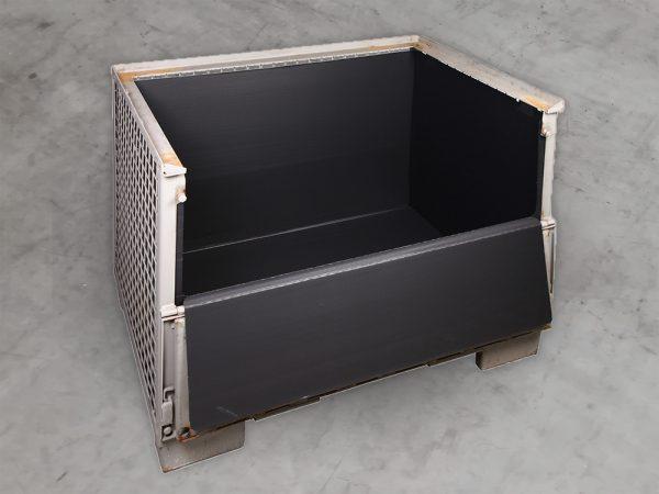Euro-Gitterbox-Auskleidung aus PP