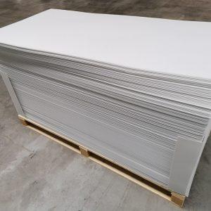 Oberflächenschutz-Platten aus PP (Ti-Board/T-Board)